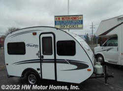 New 2017  ProLite Mini 13 by ProLite from HW Motor Homes, Inc. in Canton, MI