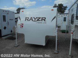 New 2018  Travel Lite Rayzr S S  Super  Sleeper by Travel Lite from HW Motor Homes, Inc. in Canton, MI
