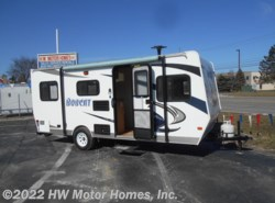 Used 2013  Skyline Bobcat F. Double Bed  / Rear Dinette-173GL by Skyline from HW Motor Homes, Inc. in Canton, MI