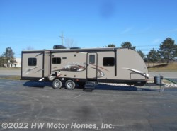 Used 2013  Heartland RV Wilderness 3175RE by Heartland RV from HW Motor Homes, Inc. in Canton, MI