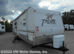 Used 2007  Palomino Puma 29 RKSS by Palomino from HW Motor Homes, Inc. in Canton, MI