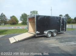 New 2016  Stealth Titan 716  Ramp - Flat Top Wedge by Stealth from HW Motor Homes, Inc. in Canton, MI