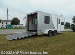 New 2017  Stealth Titan SE 716 - High End  Motor Cycle  Pkg. by Stealth from HW Motor Homes, Inc. in Canton, MI