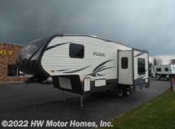 New 2018  Palomino Puma 255RKS by Palomino from HW Motor Homes, Inc. in Canton, MI
