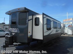 New 2018  Palomino Puma 39 PFK by Palomino from HW Motor Homes, Inc. in Canton, MI