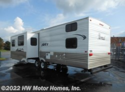 Used 2012  Skyline Nomad 376  Superslide by Skyline from HW Motor Homes, Inc. in Canton, MI