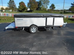 New 2017  Livin' Lite Quicksilver 10.0 by Livin' Lite from HW Motor Homes, Inc. in Canton, MI