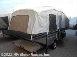 New 2018  Livin' Lite Quicksilver 8.1 by Livin' Lite from HW Motor Homes, Inc. in Canton, MI