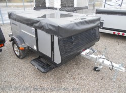 New 2018  Livin' Lite Quicksilver 6.0 - Rear Deck by Livin' Lite from HW Motor Homes, Inc. in Canton, MI