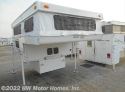 Used 2010  Palomino Real-Lite  by Palomino from HW Motor Homes, Inc. in Canton, MI