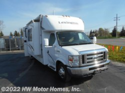 Used 2011  Forest River Lexington 283TS by Forest River from HW Motor Homes, Inc. in Canton, MI
