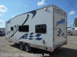 Used 2007  Thor  Transport  2240 FB by Thor from HW Motor Homes, Inc. in Canton, MI