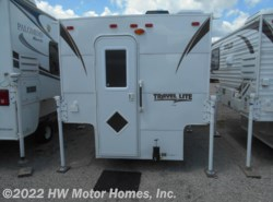 New 2018  Travel Lite  770  RSL -  Shower by Travel Lite from HW Motor Homes, Inc. in Canton, MI