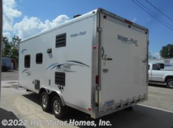 Used 2014  Forest River Work and Play 18EC by Forest River from HW Motor Homes, Inc. in Canton, MI