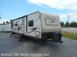 Used 2015  Forest River Flagstaff Super Lite/Classic 29 RLSS