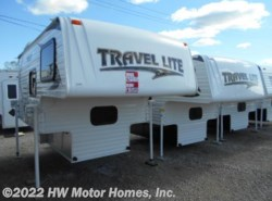 New 2018  Travel Lite  770  RSL Shower by Travel Lite from HW Motor Homes, Inc. in Canton, MI