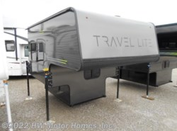 New 2018  Travel Lite Super Lite 625  - .040 G. T. Charcoal Ext. by Travel Lite from HW Motor Homes, Inc. in Canton, MI