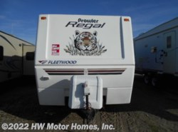 Used 2005  Fleetwood Regal  by Fleetwood from HW Motor Homes, Inc. in Canton, MI
