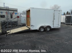 New 2017  Stealth Titan TITAN  SE 714  -  7'  Height  -  Ramp by Stealth from HW Motor Homes, Inc. in Canton, MI