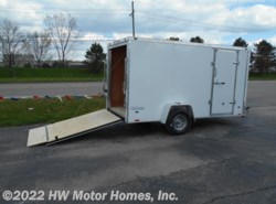 New 2017  Stealth Challenger 612   Ramp by Stealth from HW Motor Homes, Inc. in Canton, MI