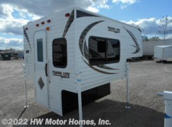 New 2018  Travel Lite Super Lite 625  - Short Bed by Travel Lite from HW Motor Homes, Inc. in Canton, MI