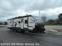 New 2019  Palomino Puma 31BHSS by Palomino from HW Motor Homes, Inc. in Canton, MI