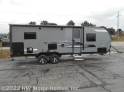 New 2018  Livin' Lite CampLite 23 RLS - Platinum by Livin' Lite from HW Motor Homes, Inc. in Canton, MI