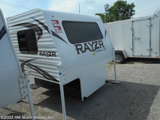 2019 Travel Lite RV Rayzr S S Super Sleeper for Sale in Canton, MI 48188 |  N95641
