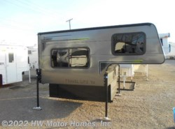 New 2019  Travel Lite Truck Campers Super  Lite  700 - Sofa - CHARCOAL by Travel Lite from HW Motor Homes, Inc. in Canton, MI