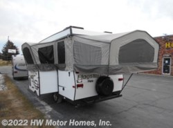 Used 2015  Forest River Flagstaff High Wall - High Wall 27 KS - Toilet & Shower by Forest River from HW Motor Homes, Inc. in Canton, MI