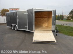 New 2018  Stealth  INTRUDER 8520 Wedge Front Ramp by Stealth from HW Motor Homes, Inc. in Canton, MI