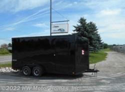New 2019  Impact Trailers  TREMOR  714  Ramp by Impact Trailers from HW Motor Homes, Inc. in Canton, MI