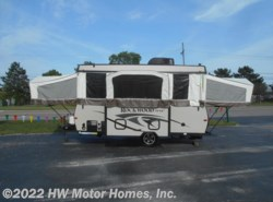 Used 2013 Forest River Rockwood High Wall - High Wall 276 - Toilet & Shower available in Canton, Michigan