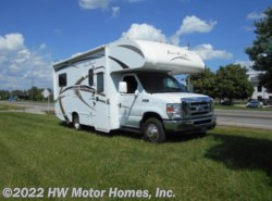 Used 2013 Thor Motor Coach Four Winds 22E available in Canton, Michigan