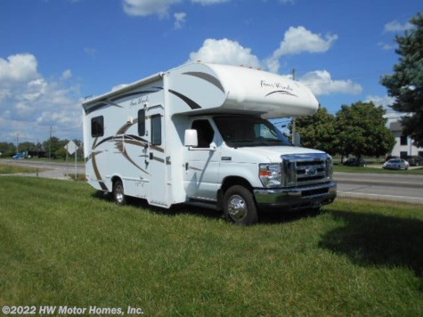 2013 Thor Motor Coach Four Winds 22E
