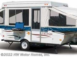 Used 2010 Coachmen Clipper Classic 1285 SST available in Canton, Michigan