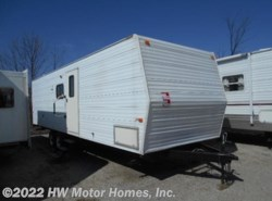Used 2006 Fleetwood Pioneer TRAVEL TRAILER** available in Canton, Michigan