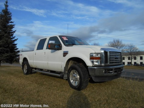 2010 Ford F250 Diesel  Lariat  V8 Power Stroke 6.4L