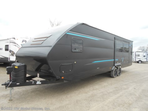 2020 Travel Lite Evoke Full Body EVOKE L