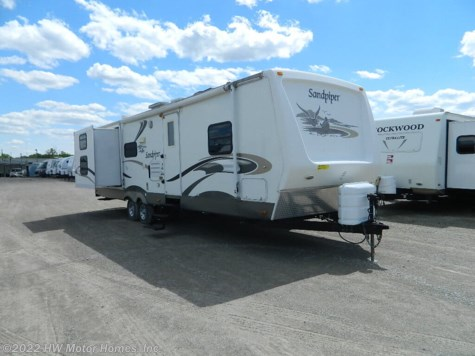 2007 Forest River Sandpiper 301BHD