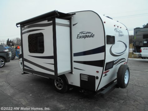 2019 ProLite Escapade