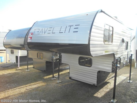 2019 Travel Lite Truck Campers 700SL