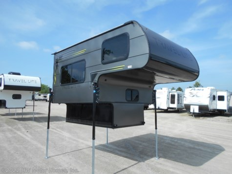 2020 Travel Lite Truck Campers 700SL
