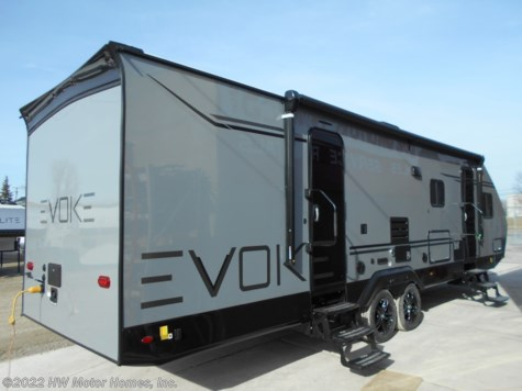 2020 Travel Lite Evoke Full Body EVOKE   Model  B