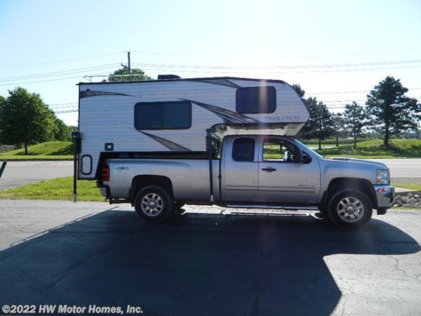 2020 Travel Lite Truck Campers 960RX