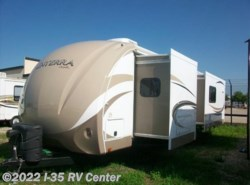 Used 2013  Cruiser RV Enterra E-316RKS