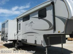 Used 2009  Open Range  337RLS by Open Range from I-35 RV Center in Denton, TX