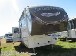 Used 2012  Miscellaneous  Crusader 325RES  by Miscellaneous from I-35 RV Center in Denton, TX