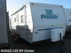 Used 2001  Fleetwood  REAR BATH 26BH by Fleetwood from I-35 RV Center in Denton, TX