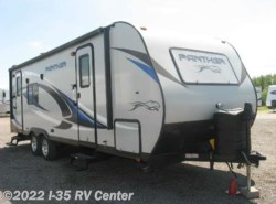 Used 2015  Safari Panther 25RKS by Safari from I-35 RV Center in Denton, TX